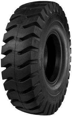 American Contractor E/L4 Rock Traxion Tires